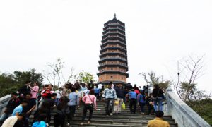 Bai-Dinh-tower
