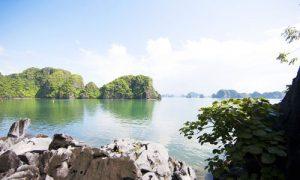 Fairy-lake-Ha-Long-bay