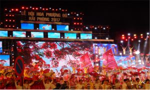 Flamboyant-festival
