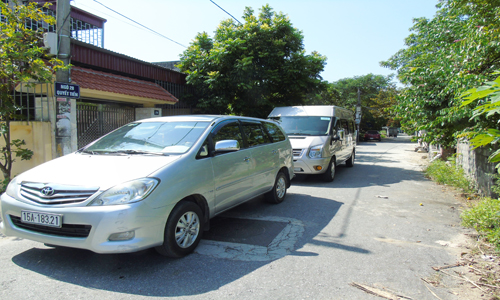 Transportation-service-in-Hai-Phong