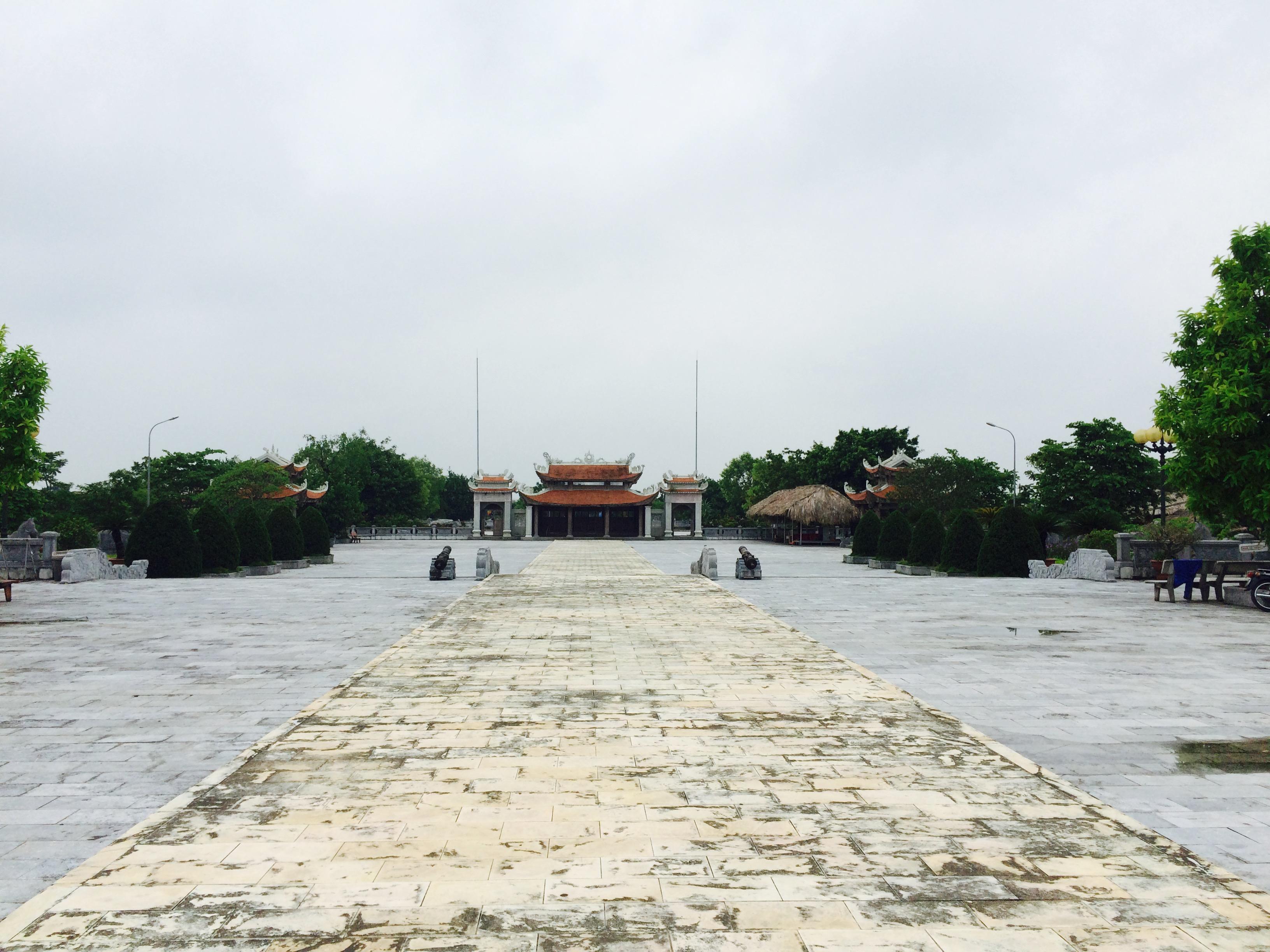 Thanh-nha-Mac-Hai-Phong