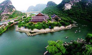 Trang-An-pier