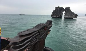 Dragon-Halong-bay