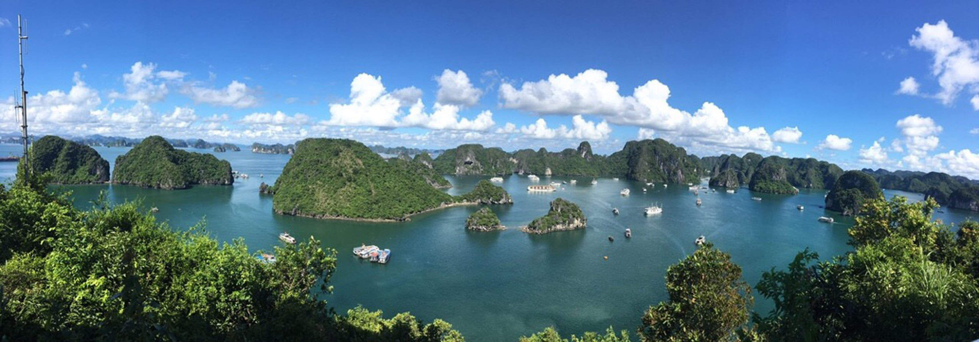 Ha-Long-bay-from-Titop-island