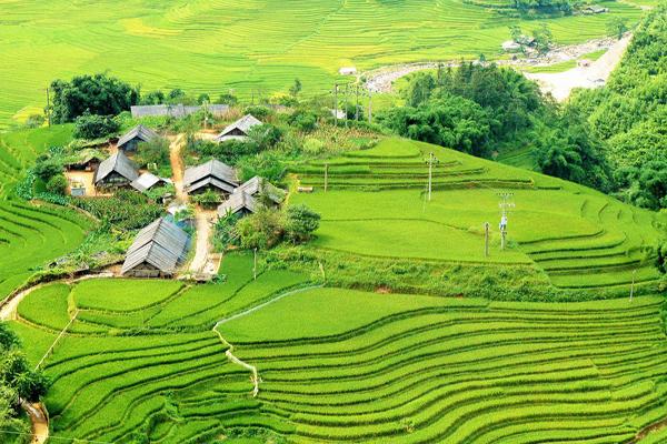 lao Chai - Ta Van